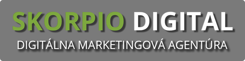 skorpio digital logo